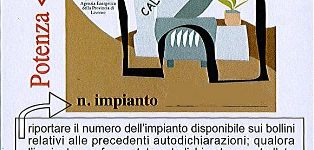 Campagna controllo impianti termici Comune di Livorno – 7° biennio (2014-2015)