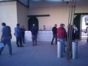 Serata a Livorno con gli Amici Installatori