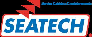 logo SEATECH-testo