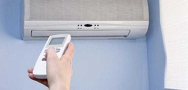Controlli Apparecchiature per impianti di condizionamento e refrigerazione