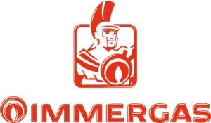 logo Immergas Centurione