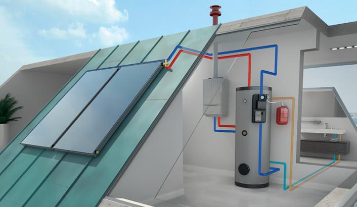 Impianti Solari termici: tecnici SeA in formazione