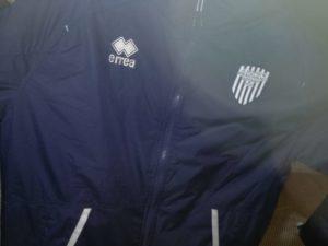Supporto Rosignano Calcio