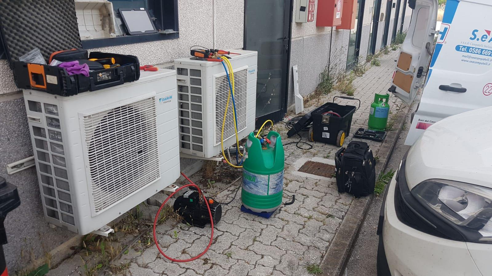 Come usare il climatizzatore al meglio
