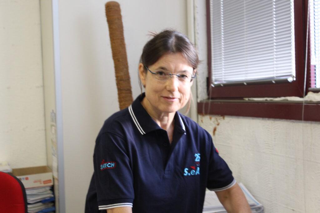 Daniela SeA Campatelli