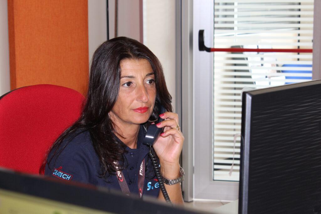 Debora SeA Campatelli